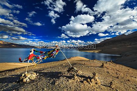 tso moriri ladakh india
