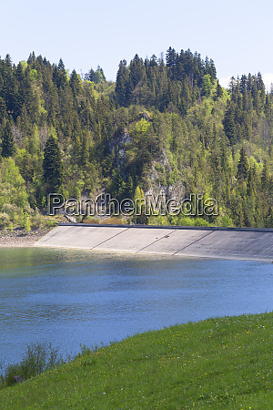 niedzica dam great water dam it