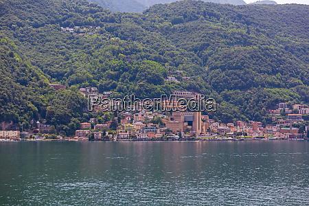 campione d italia zone