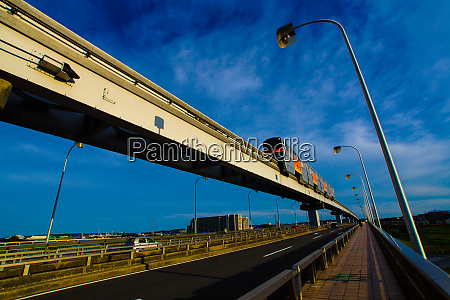 tama monorail running the stand date