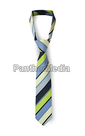 mens striped tie in different colors