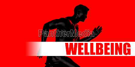 wellbeing concept