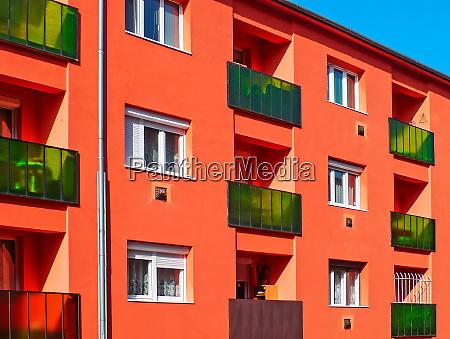 housing