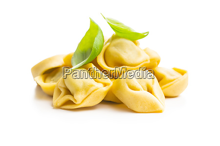 tortellini pasta italian stuffed pasta