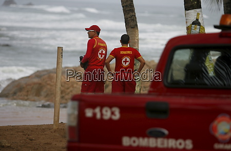 bahia fire department