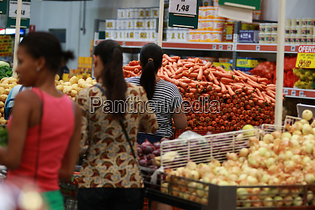 supermarket in salvador