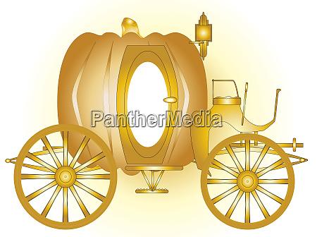 magic carriage