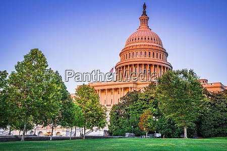 washington dc united states of america