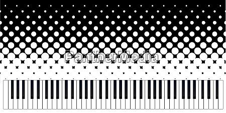 keyboard grunge
