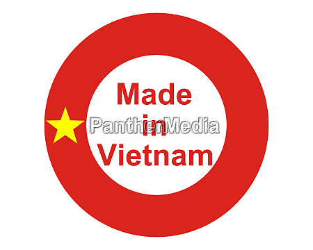 qualitaetssiegel made in vietnam