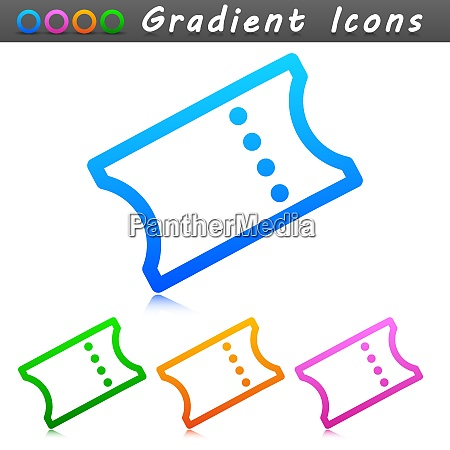 vector coupon symbol icon design