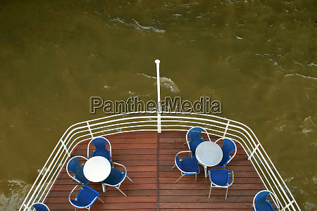 ship terrace