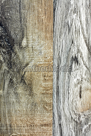 very old wood