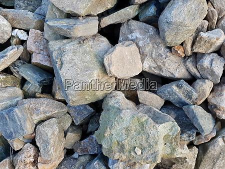 big stone background