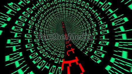 http www data tunnel