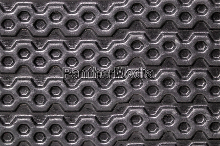 rubber texture close up of a
