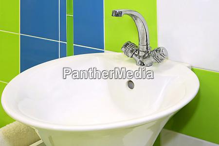 wash basin