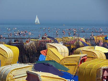 beaxh chairs in cuxhaven in lower