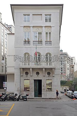 palazzo, costanzi - 28605849