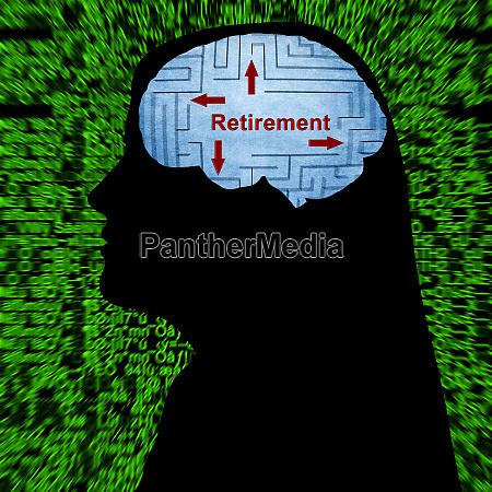 retirement in mind