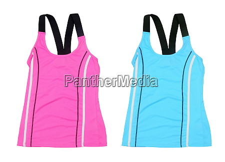 sporty female clothes