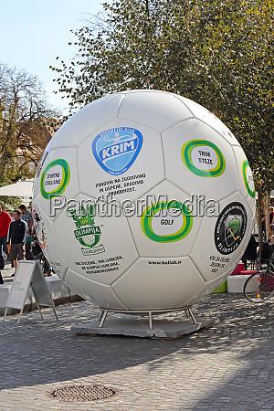 big handball