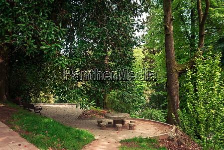 botanical gardens in batumigeorgia