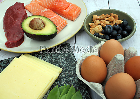 low carb ketogenic gluten free paleo