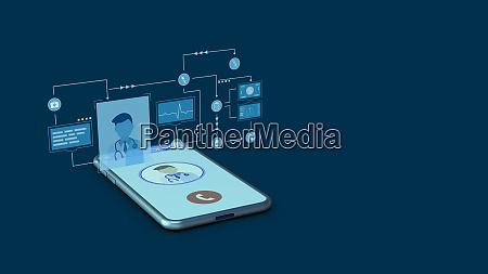 concept of telemedicine