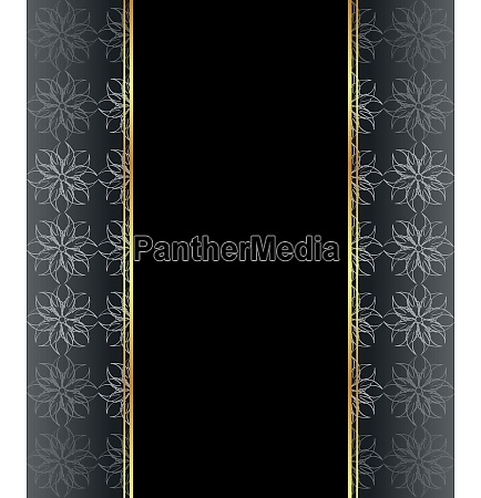abstract anniversary antique background banner