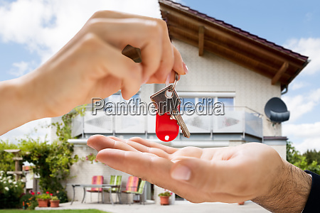 buying house or home