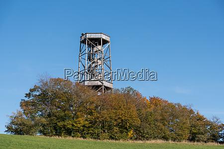 excursion tower in kirchberg austria