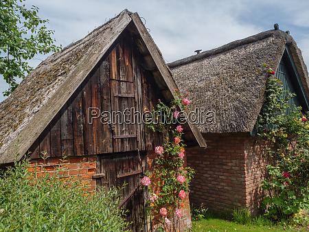 the small village of gothmund at