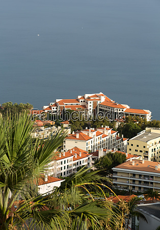 lido hotels zone in funchal madeira