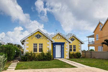 architecture of barbados caribbean