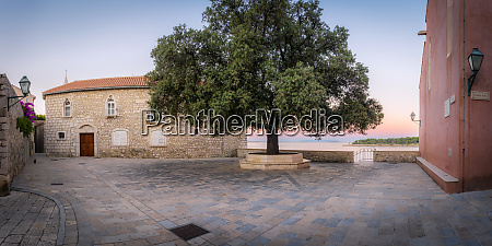 famous place at city of rab