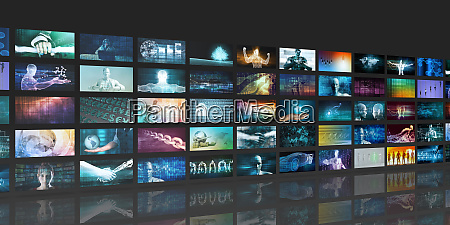 multimedia content streaming