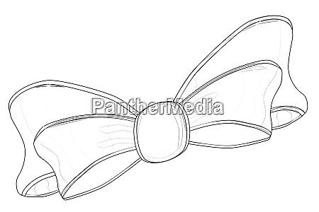 bow sketch