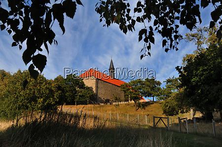 monastery church of wittenburg