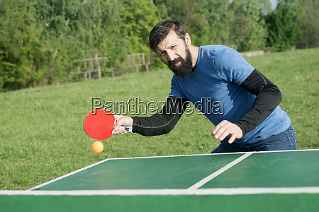 table tennis pingpong