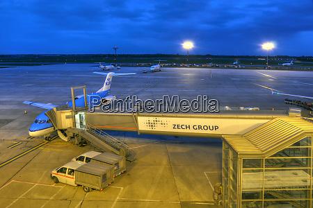 bremen airport germany