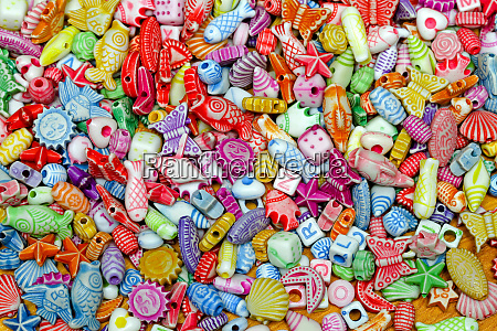 beads color