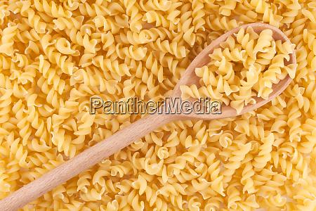 macaroni vermicelli background