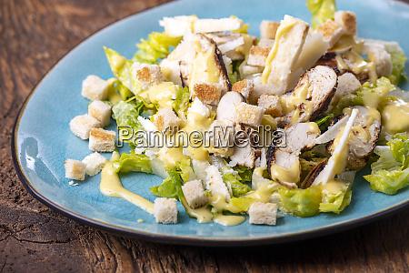 caesar, salad - 28682403
