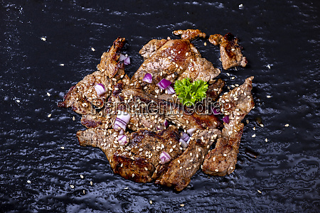 japanese, steak - 28682401