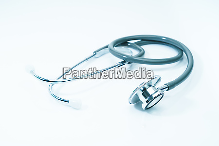 medical stethoscope for doctor checkup on