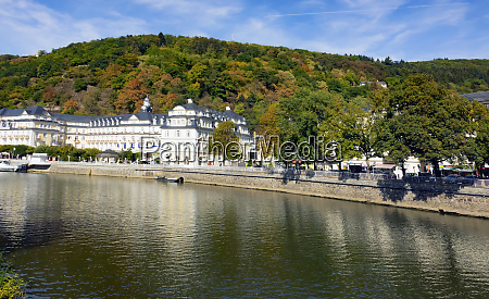 bad ems with lahn river