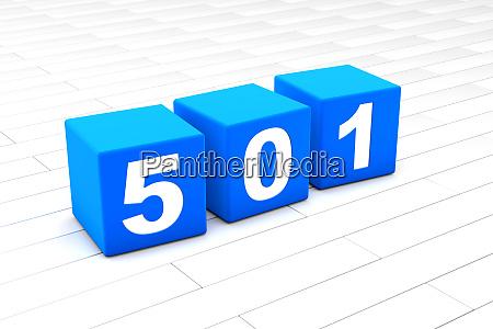3d illustration of the html error