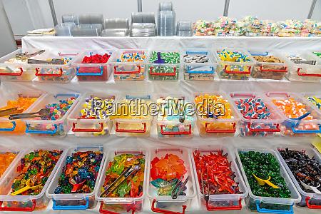 gummy candy shop