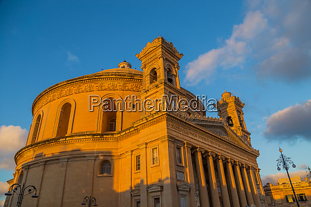 mosta dome cathedral